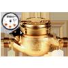 Master Meter Hot Water Meter